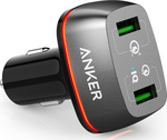 Anker Quick Charge 3.0 A2224011