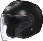 Shoei J-Cruise Black
