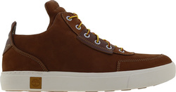 Timberland Amherst High Top Chukka M CA1G9B Brown