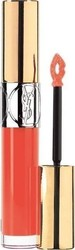Saint Laurent Gloss Volupte 204 Corail Trapeze