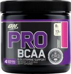 Optimum Nutrition Pro BCAA 390gr Raspberry - Lemonade