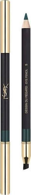 Ysl Dessin Du Regard Eye Pencil 5 Vest Caprice