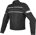 Dainese Air-Frame Tex Black/White