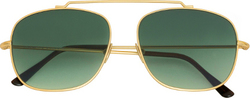 Spektre Montana Gold / Gradient Green