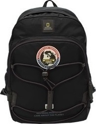 National Geographic Explorer Ν01107-NG Black
