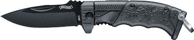 Walther Micro PPQ Knife