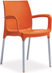 Novussi Mare Orange