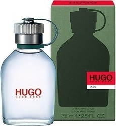 Hugo Boss Hugo Man After Shave Lotion 75ml