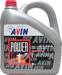 Avin Power 1 5W-40 4lt