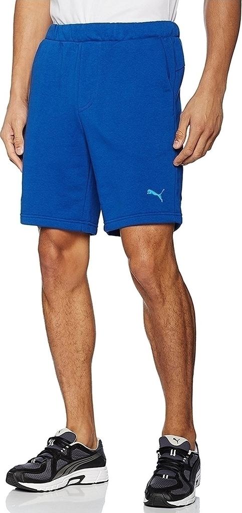 542987f719df Προσθήκη στα αγαπημένα menu Puma Essential Sweat Shorts 9