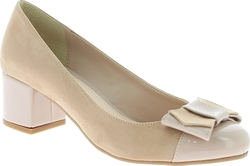 IQ Shoes 41.544 Nude