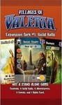 Daily Magic Games Villages of Valeria: Expansion Pack 1- Guild Halls
