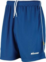 Mikasa Volley Shorts Web MT105 Navy Blue