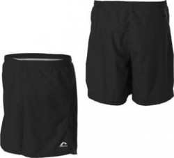 "More Mile Zorbo 7"" Baggy Running Short MM1315"
