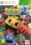 Pac-Man and the Ghostly Adventures 2 XBOX 360