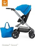 Stokke Scoot Colour Kit Racing Blue