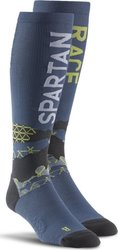Reebok Crossfit Spartan Race Graphic Sock S94206