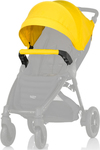 Britax Romer Σετ Υφάσματα B-Agile & B-Motion Sunshine Yellow