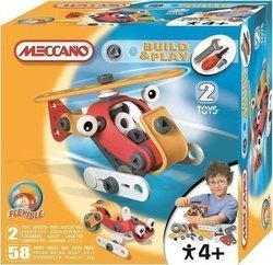 Meccano 2 Vehicles