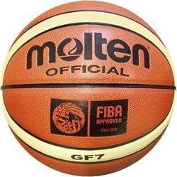 Molten Basketball Approved BGF7