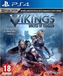 Vikings Wolves of Midgard (Limited Special Edition) PS4