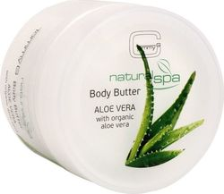 TommyG Natural Spa Body Butter Aloe Vera 200ml