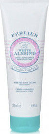 Perlier White Almond Moisturizing Body Cream 250ml