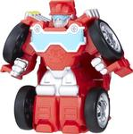 Playskool Transformers: Rescue Bots - Heatwave The Fire-Bot