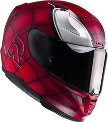 HJC RPHA11 Spiderman MC-1SF