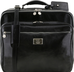 Tuscany Leather TL141533 Black
