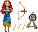Hasbro Disney Princess Doll (2 Σχέδια)