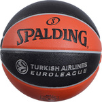 Spalding Euroleague Indoor/outdoor Official 74-539Z1