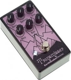 EarthQuaker Devices Transmisser Modulated Reverb EQDTRA