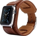 OEM Kakapi Apple Watch 42mm (Brown)