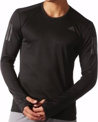 Adidas Response Long Sleeve Running Top BP7482