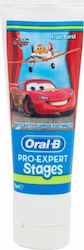 Oral-B Pro-expert Stages Cars 75ml