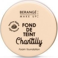 Berange Make Up Paris Chantilly Foam Foundation Cinnamon 13gr