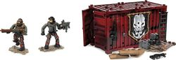Mega Bloks Call of Duty: Mercenary Outpost Armory