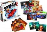 Cryptozoic Entertainment Spyfall 2