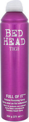 Tigi Bed Head Full It Volume Finishing 284gr