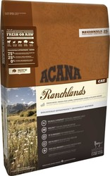 Acana Cat & Kitten Ranchlands 1.8kg