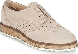 Esprit Crissy Lace Up 027EK1W009-275 Dusty Nude
