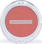 Seventeen Silky Blusher 40 Coral