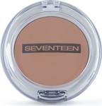 Seventeen Natural Matte Silky Blusher 16 Sweet Brown