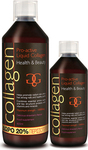 Collagen Power Pro-Active Liquid 600ml + 250ml