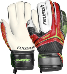 Reusch Receptor SG Finger Support Junior 3572822-302
