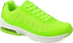 InShoes FXZ47 Green