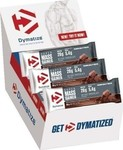 Dymatize Super Mass Gainer Bar 10 x 90gr Deluxe Chocolate