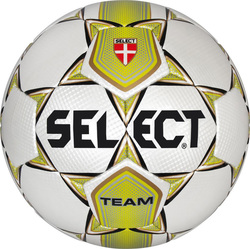 Select Sport Team No 4 White - Green 10570