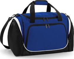 4db79553d9 Quadra QS277 Pro Team Locker Bag Bright Royal   Black   White 30lt